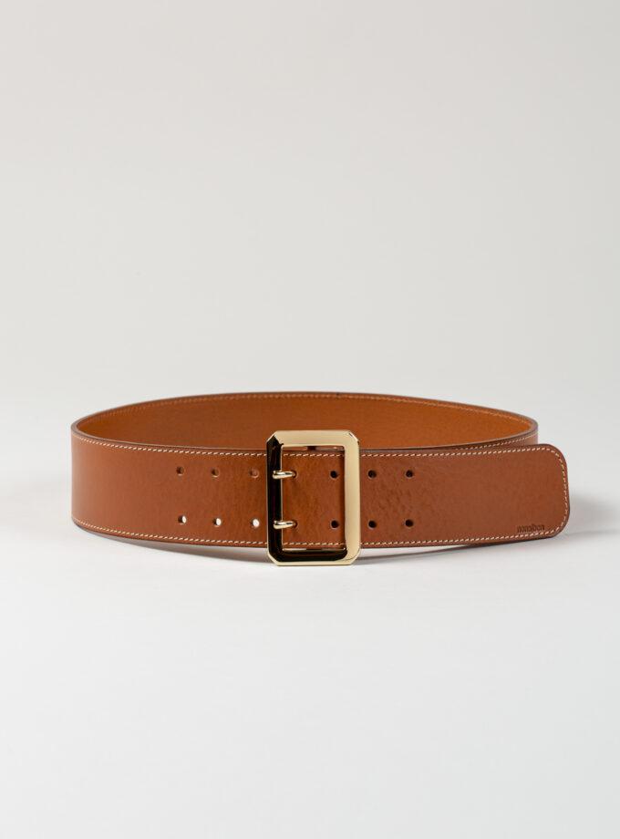 cinturon-fajin-piel-camel-lujo-elegante
